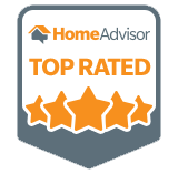 HomeAdvizor Top Rated