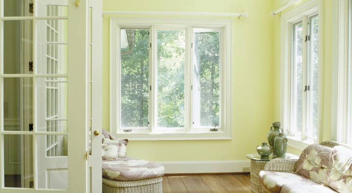 Casement Windows Casement Window Replacement Ecoview
