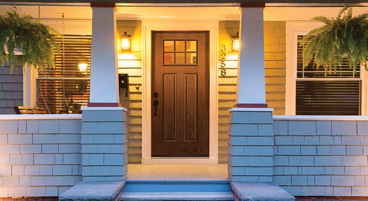 & Door Installation | Replacement Door Installers | EcoView Windows