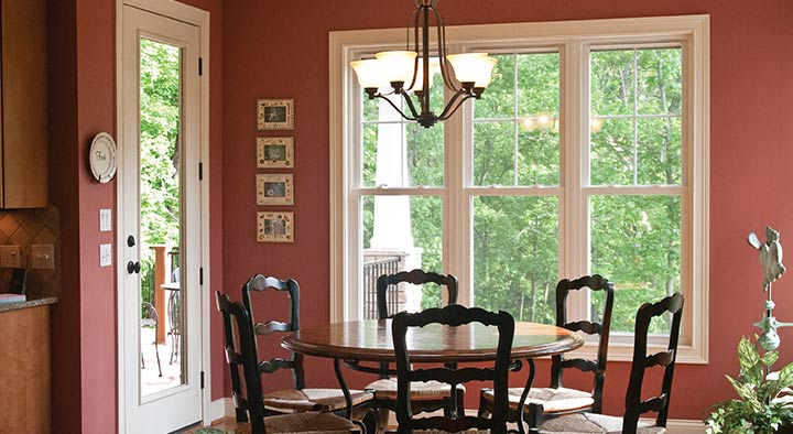 Double Hung Windows Double Hung Window Replacement