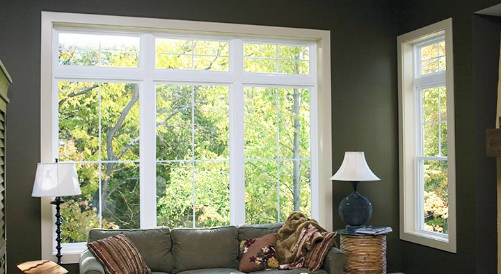 Energy Efficient Windows Window Replacement Ecoview